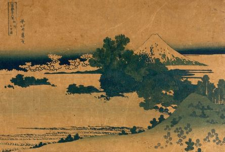 Unknown: LANDSCAPE - Harvard Art Museum