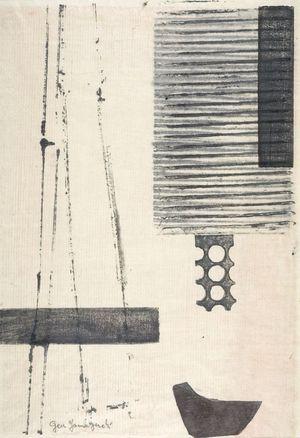 Yamaguchi Gen: Tea Ceremony - Harvard Art Museum