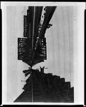 関野準一郎: Minoguchi Harbor, Shôwa period, - ハーバード大学