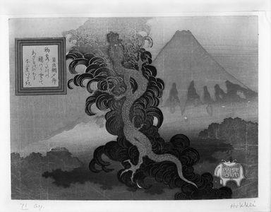 魚屋北渓: Ascending Dragon - ハーバード大学