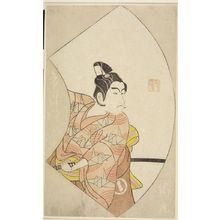 Ippitsusai Buncho: FAN PRINTS - Harvard Art Museum