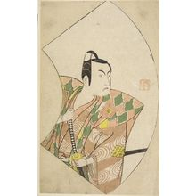 Ippitsusai Buncho: FAN PRINTS - Harvard Art Museum