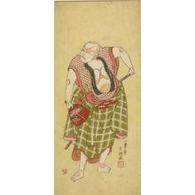 Ippitsusai Buncho: PRINT - Harvard Art Museum