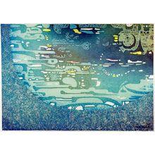 吉田遠志: Space, Shôwa period, circa 1965 - ハーバード大学