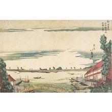 Shotei Hokuju: