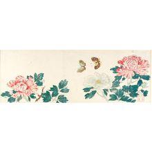 Kuwagata Keisai: CHRYSANTHEMUMS - Harvard Art Museum