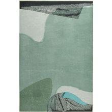 Yoshida Masaji: Moss (Koke) No. 1, Shôwa period, - Harvard Art Museum
