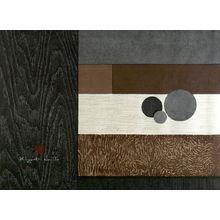 Asai Kiyoshi: Ryôan-ji, Kyoto, Shôwa period, dated 1960 - Harvard Art Museum