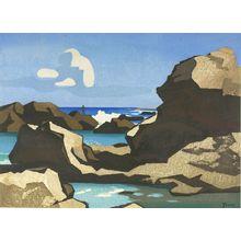 Inagaki Tomoo: Landscape, Shôwa period, - Harvard Art Museum