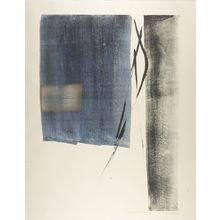 Shinoda Tôkô: Voice of The Moon, Shôwa period, dated March 1979 - ハーバード大学
