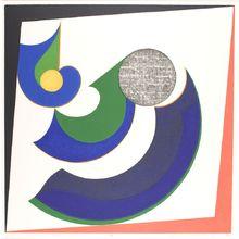 Kazumi Amano: Explanation (Toku), Shôwa period, dated 1969 - Harvard Art Museum