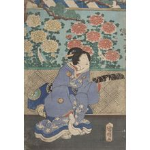 Kuniaki I: Actors - Harvard Art Museum
