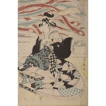 Kitagawa Utamaro: Three Courtesans - Harvard Art Museum