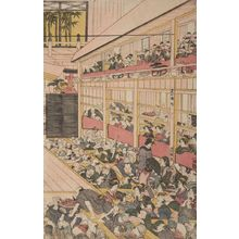 Utagawa Toyonobu: Theater - Harvard Art Museum