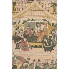 Utagawa Toyonobu: Theater - Harvard Art Museum