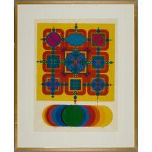 北岡文雄: Constellation 73-5, Shôwa period, - ハーバード大学