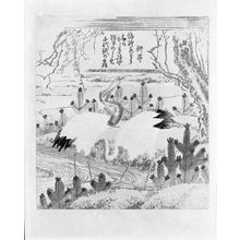 Unknown: A Pair of Cranes - Harvard Art Museum