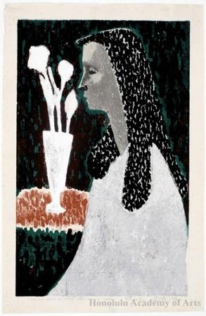 Asai Kiyoshi: White Dream - Honolulu Museum of Art