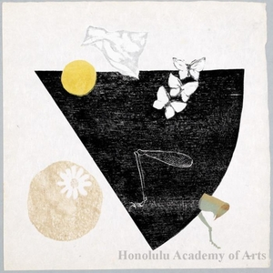 Onchi Koshiro: Poem No. 2: Of the Field - Honolulu Museum of Art