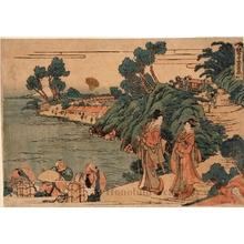 Katsushika Hokusai: Chushingura Act 8 - Honolulu Museum of Art