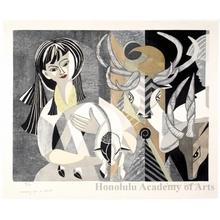 Sekino Junichirö: Memory for a Lamb - Honolulu Museum of Art
