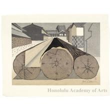 Sekino Junichirö: Fukuroi: Annual Growth Rings - Honolulu Museum of Art
