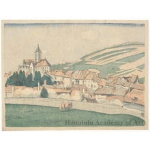 Kanae: French Pastoral in Spring - Honolulu Museum of Art