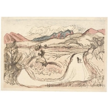 Kanae: Road in a High Plateau - Honolulu Museum of Art