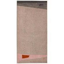Yoshida Masaji: Earth, No. 3 - Honolulu Museum of Art