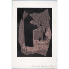 Yoshida Masaji: Empty Day - Honolulu Museum of Art
