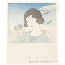 Ito Shinsui: Modern Woman: Purity - Honolulu Museum of Art