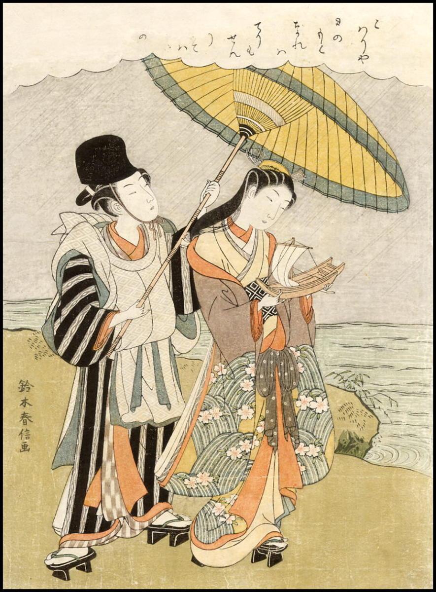 鈴木春信の画像 p1_23