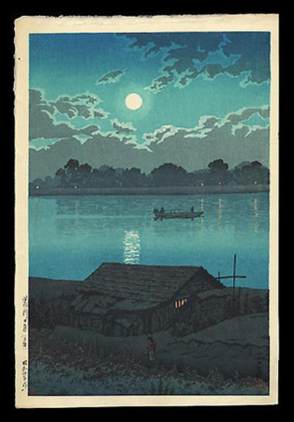 川瀬巴水の画像 p1_33
