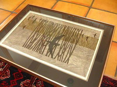 Amano Kunihiro: Silence D - Japanese Art Open Database