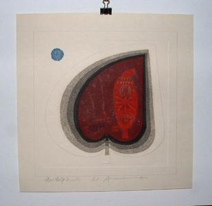 Amano Kunihiro: Nostalgia 2 - Japanese Art Open Database
