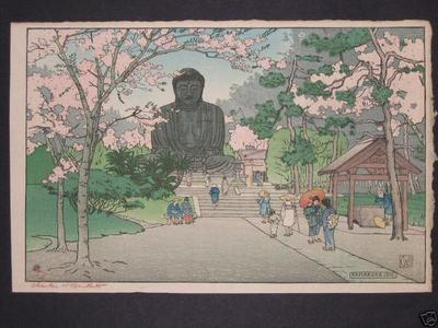 Bartlett Charles: Kamakura - Japanese Art Open Database