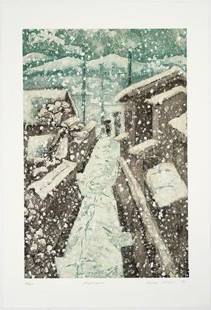 Brayer Sarah: Higashiyama - Japanese Art Open Database