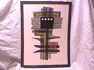 Kitaoka Fumio: Unknown title - Japanese Art Open Database