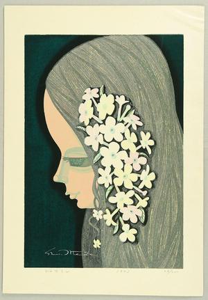 Ikeda Shuzo: Jasmin - Japanese Art Open Database
