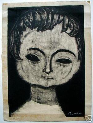 Ikeda Shuzo: No 105 - Japanese Art Open Database