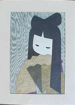河野薫: Fan - Japanese Art Open Database