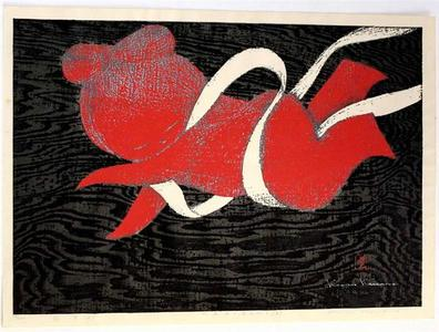 Kawano Kaoru: Hagoromo A - Japanese Art Open Database