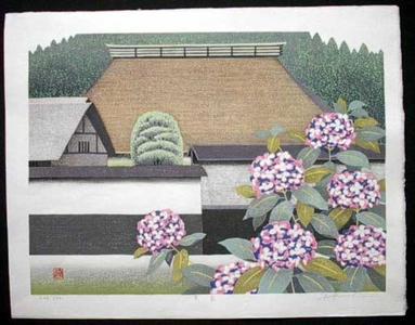 Kawashima Tatsuo: Early Summer - Japanese Art Open Database