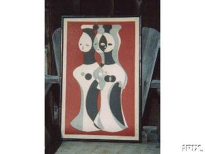Kiyoshi Saito: Clay Image - Japanese Art Open Database