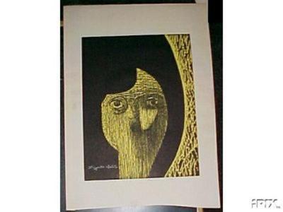 Kiyoshi Saito: THE EYE - Japanese Art Open Database