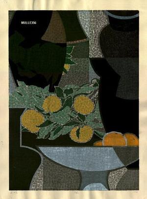 馬淵聖: Tangerine - Japanese Art Open Database