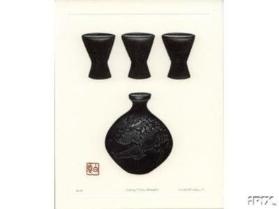 Maki Haku: Hantou-74 - Japanese Art Open Database