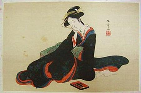 Nihon Shosui-sha: Album summary - Japanese Art Open Database