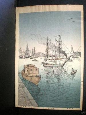Nouet Noel: Furukawa Shiba - Japanese Art Open Database