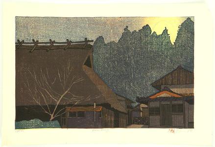 Rome Joshua: Moon Rising - Japanese Art Open Database